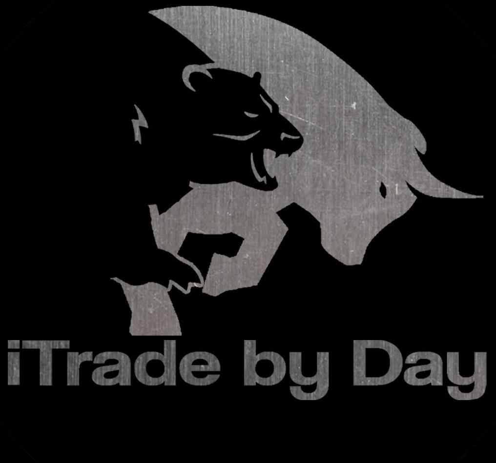 iTrade by Day Logo