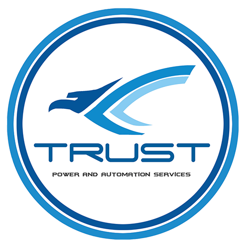Trust For Power & Automation Services Logo