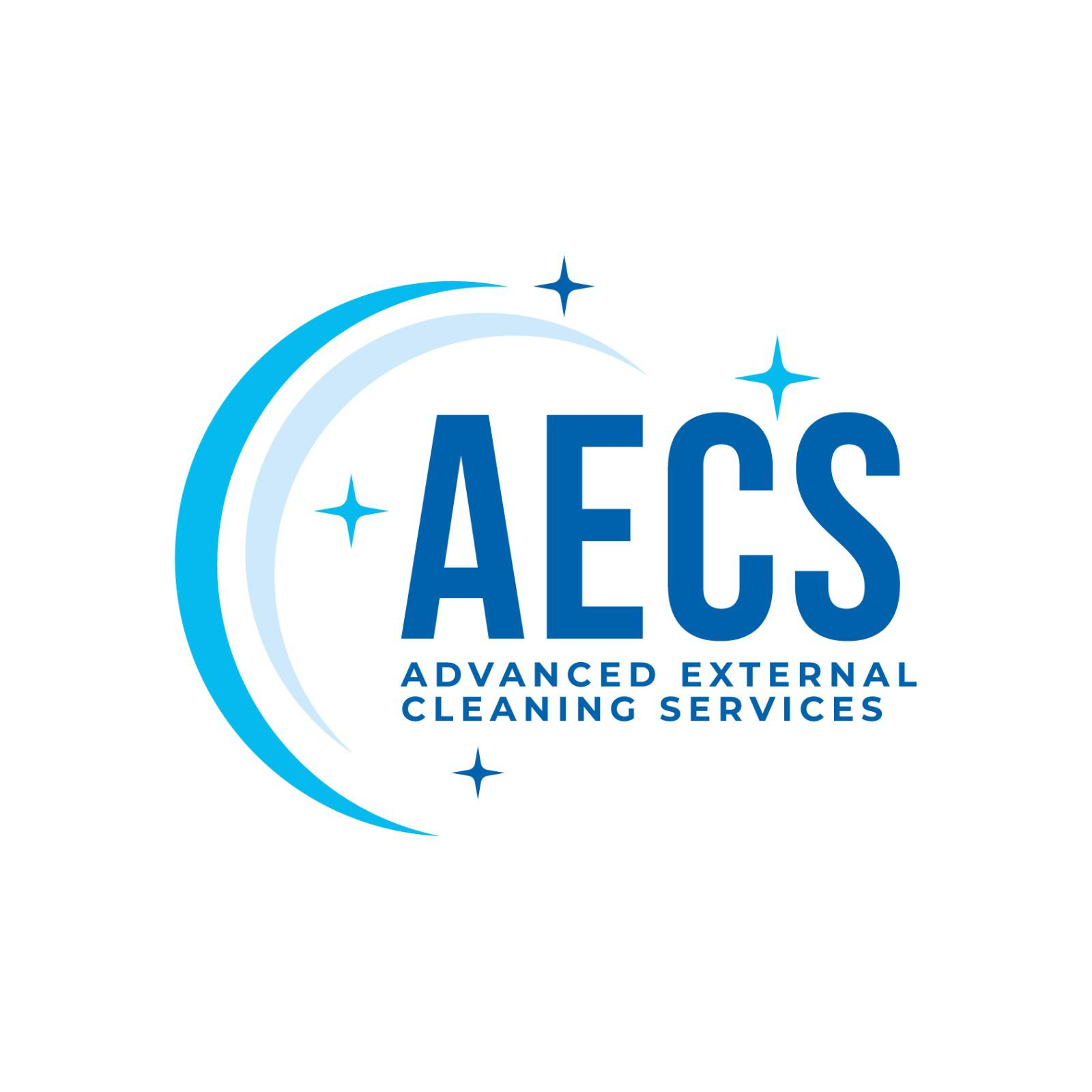 Advanced External Cleaning Services Logo