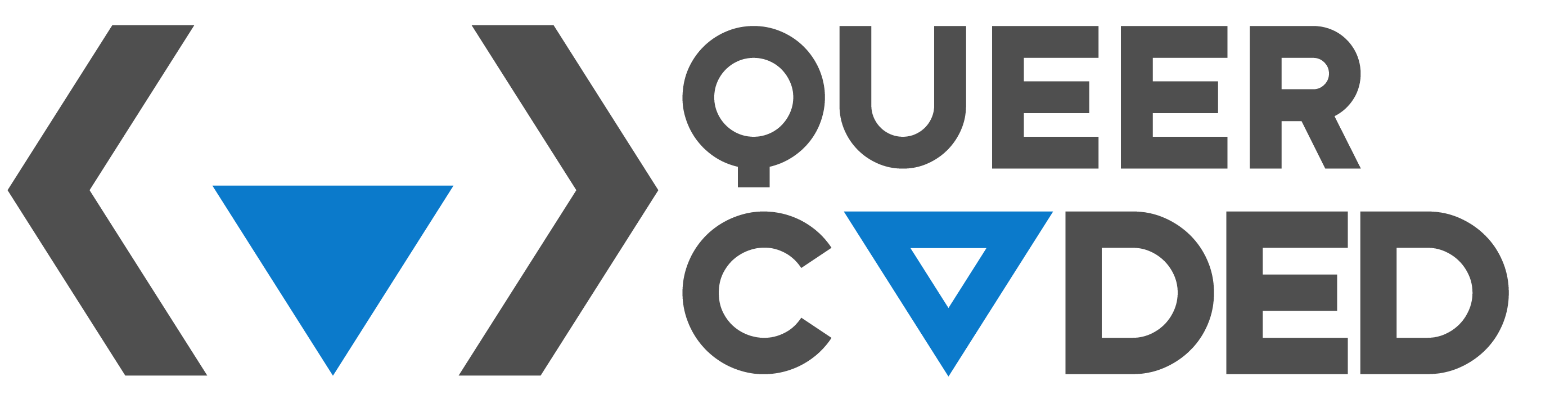 QueerCoded Inc. Logo