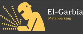 El Gharbia Metal Works Logo