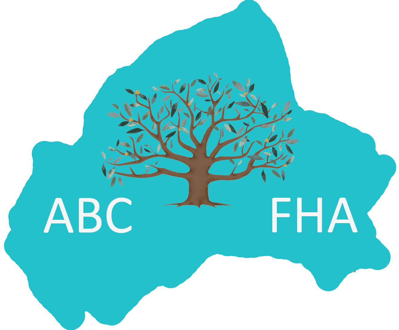 ABC Family History Association Logo