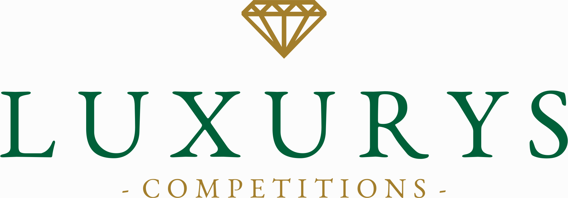 Luxurys Competitions Logo