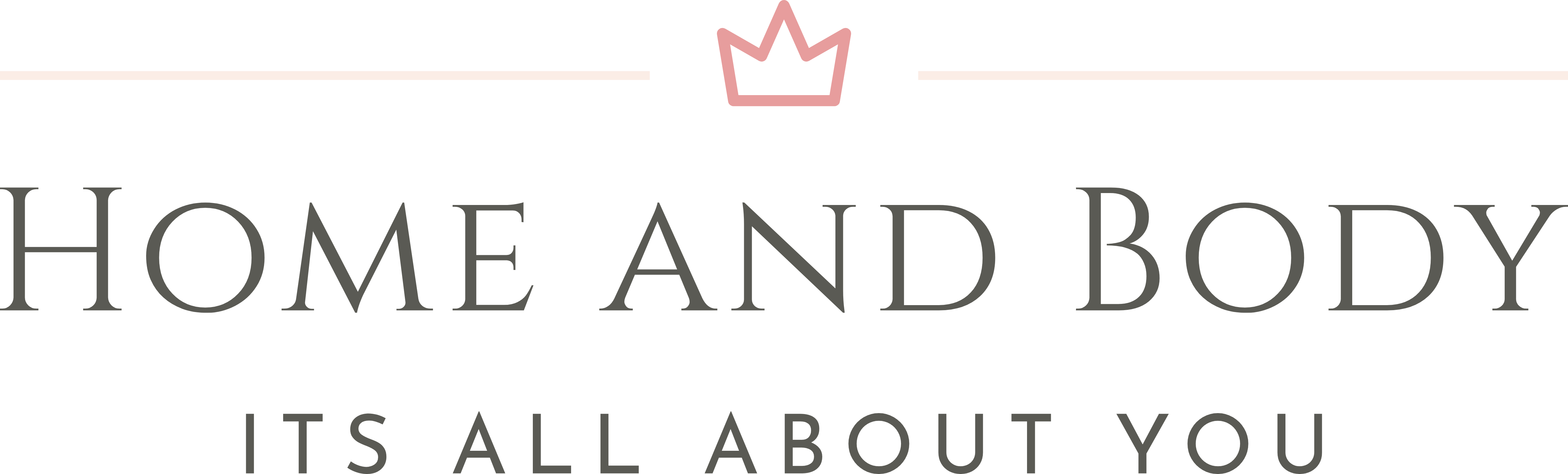 Home and Body Logo