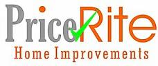 Price Rite Home Improvements Logo