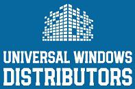 Universal Windows Distributors Logo