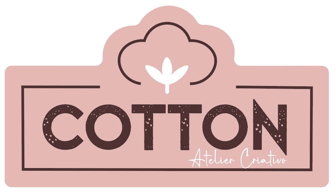 Cotton Atelier Criativo Logo