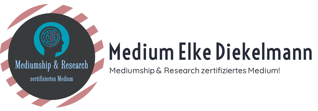 Medium Elke Diekelmann Logo