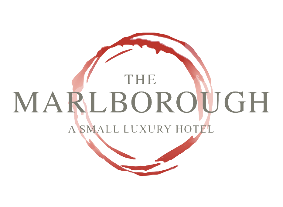The Marlborough  Logo