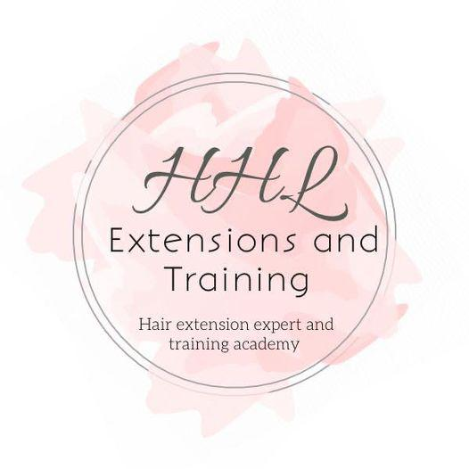 HHL Extensions and Training Logo
