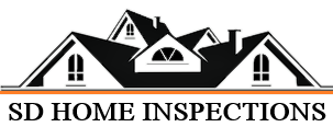 SD Home Inspections Logo