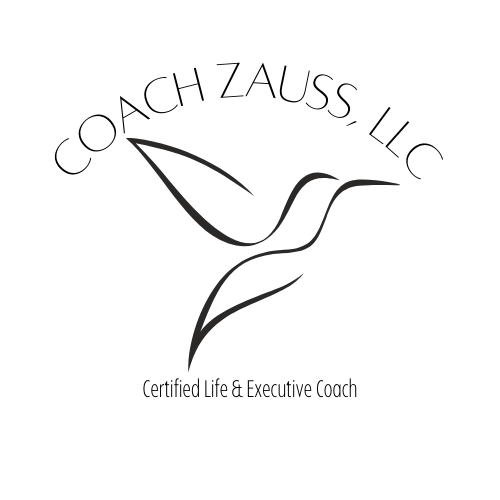 Coach Zauss, LLC Logo