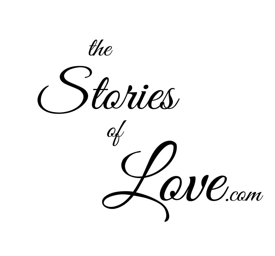 the Stories of Love Logo