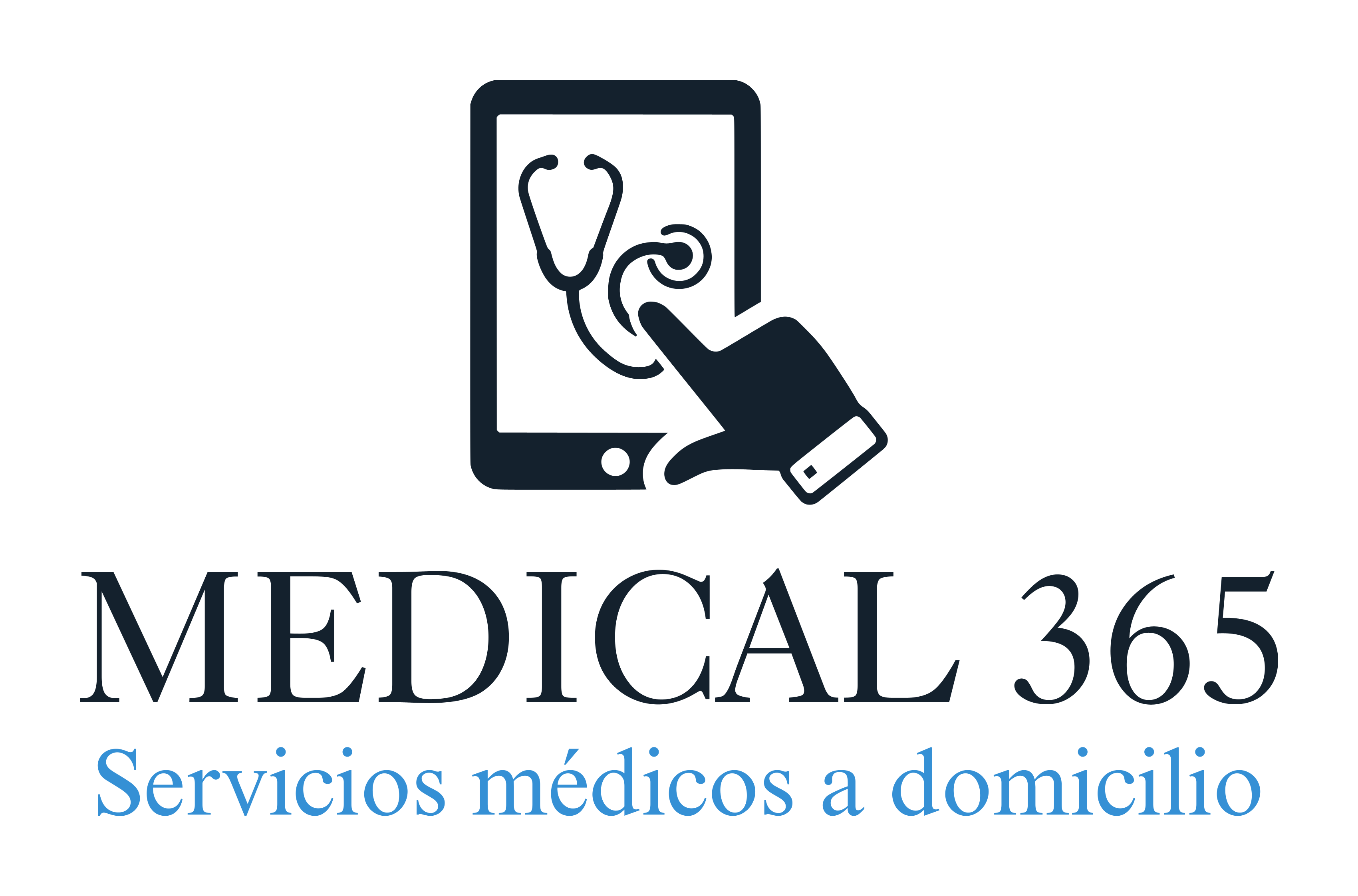Medical 365 SAS Logo
