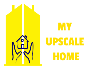 My Upscale Home Logo