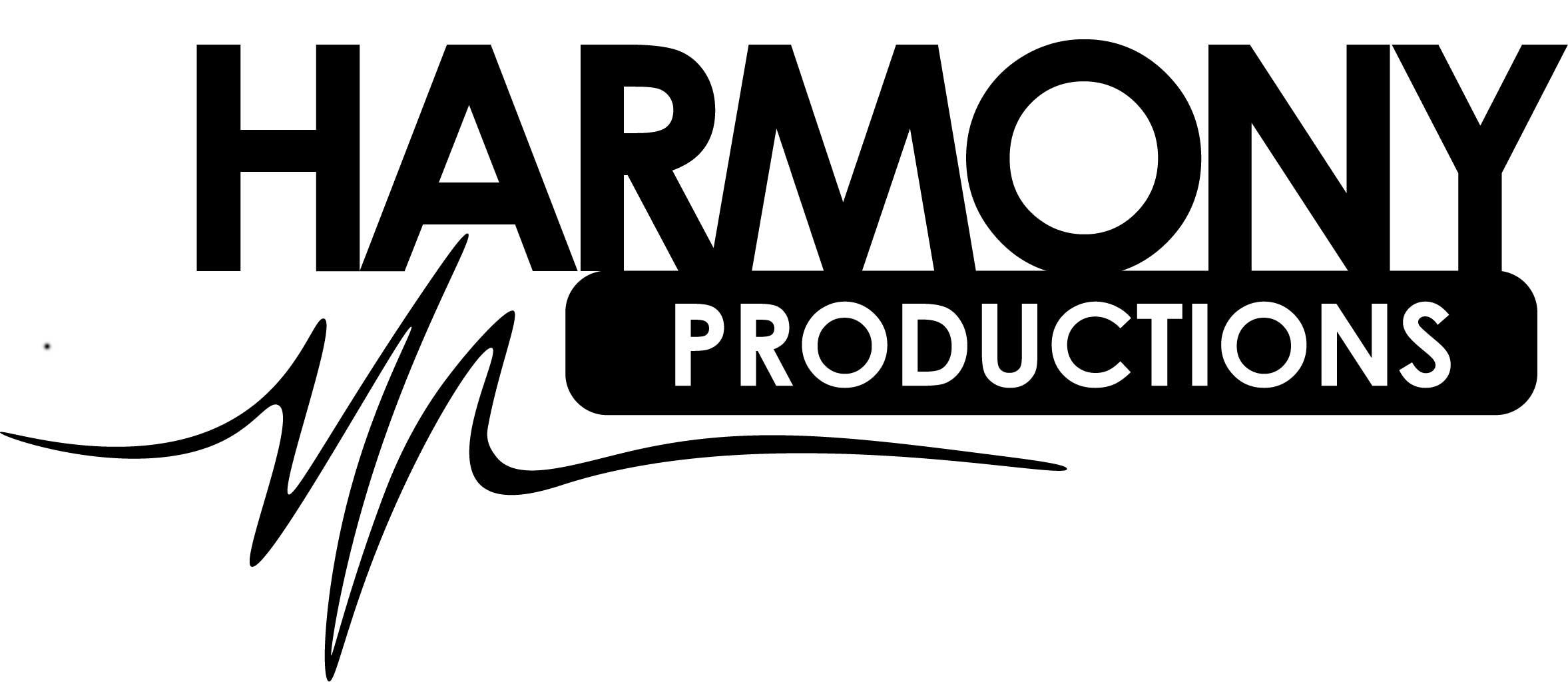 Harmony Productions Logo