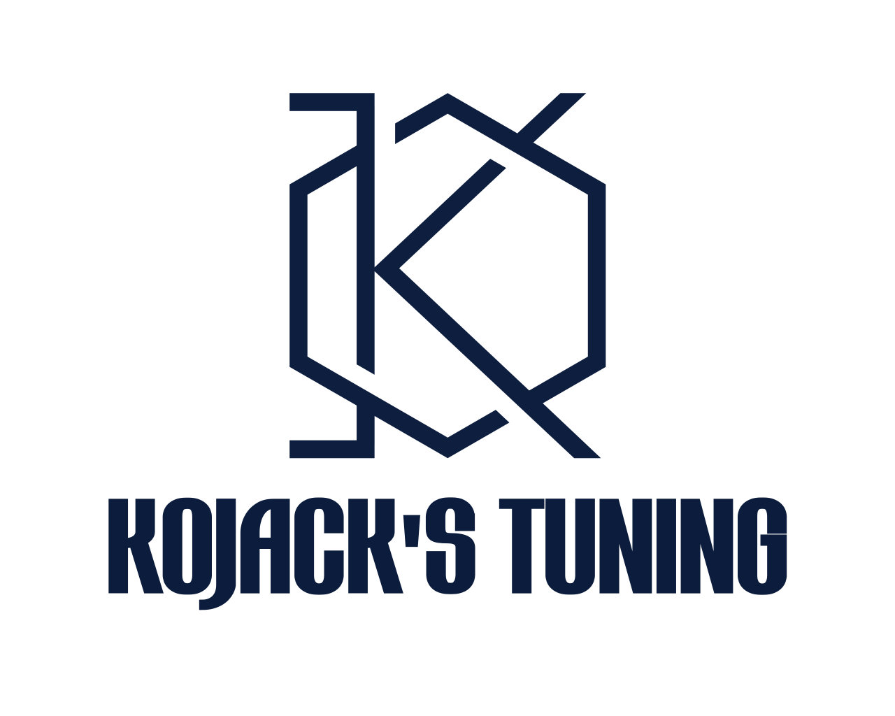 K TUNING SHOP Logo