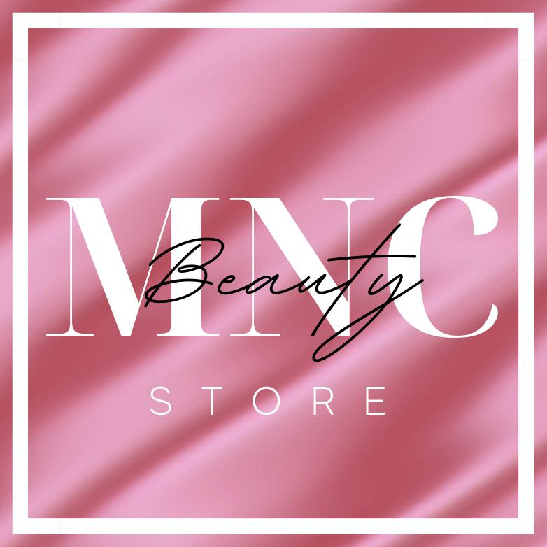 Mnc beauty store  Logo