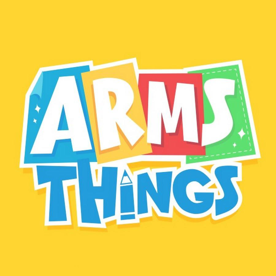 ARMS Thing's Logo