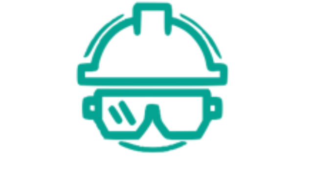 Workplace Safety Consultant Logo