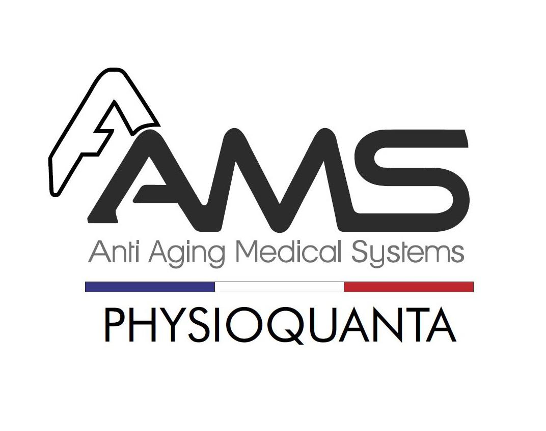 AntiAging Systems Iberica Logo