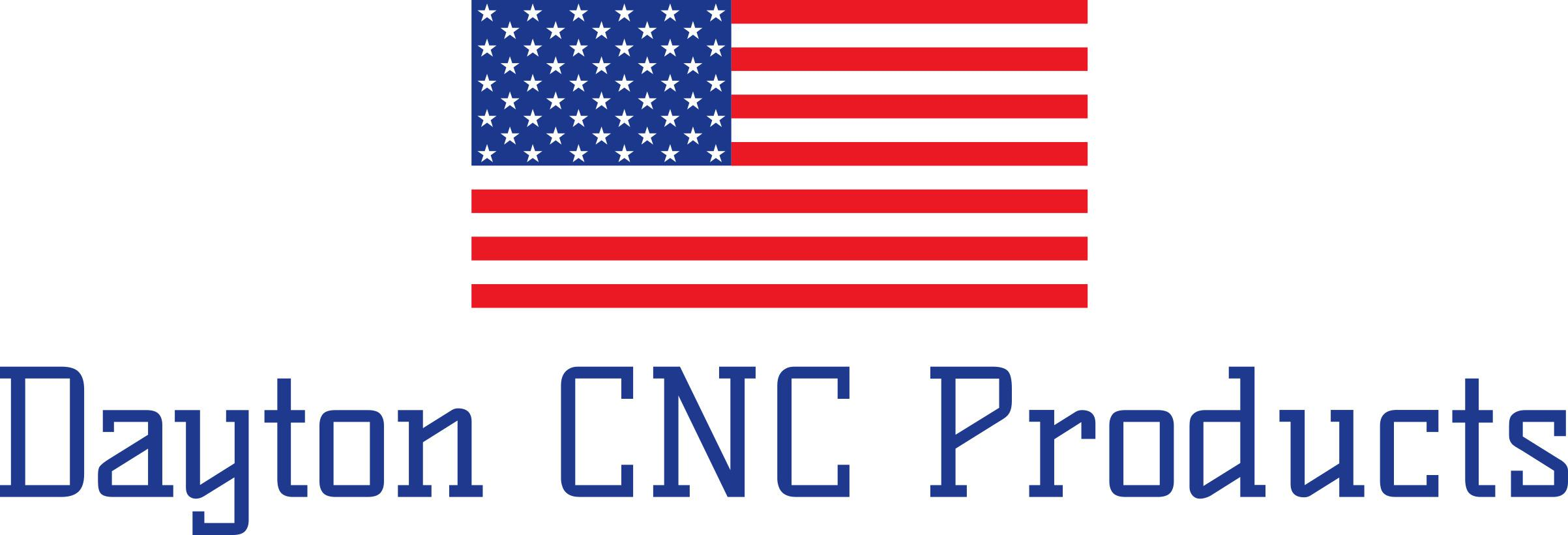 Dayton CNC Products LLC Logo