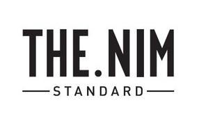 THE.NIM Standard Logo