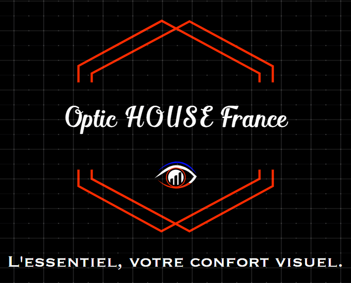 Optic House France Logo