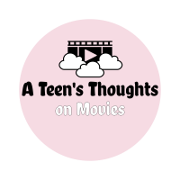 A Teen's Thoughts on Movies Logo