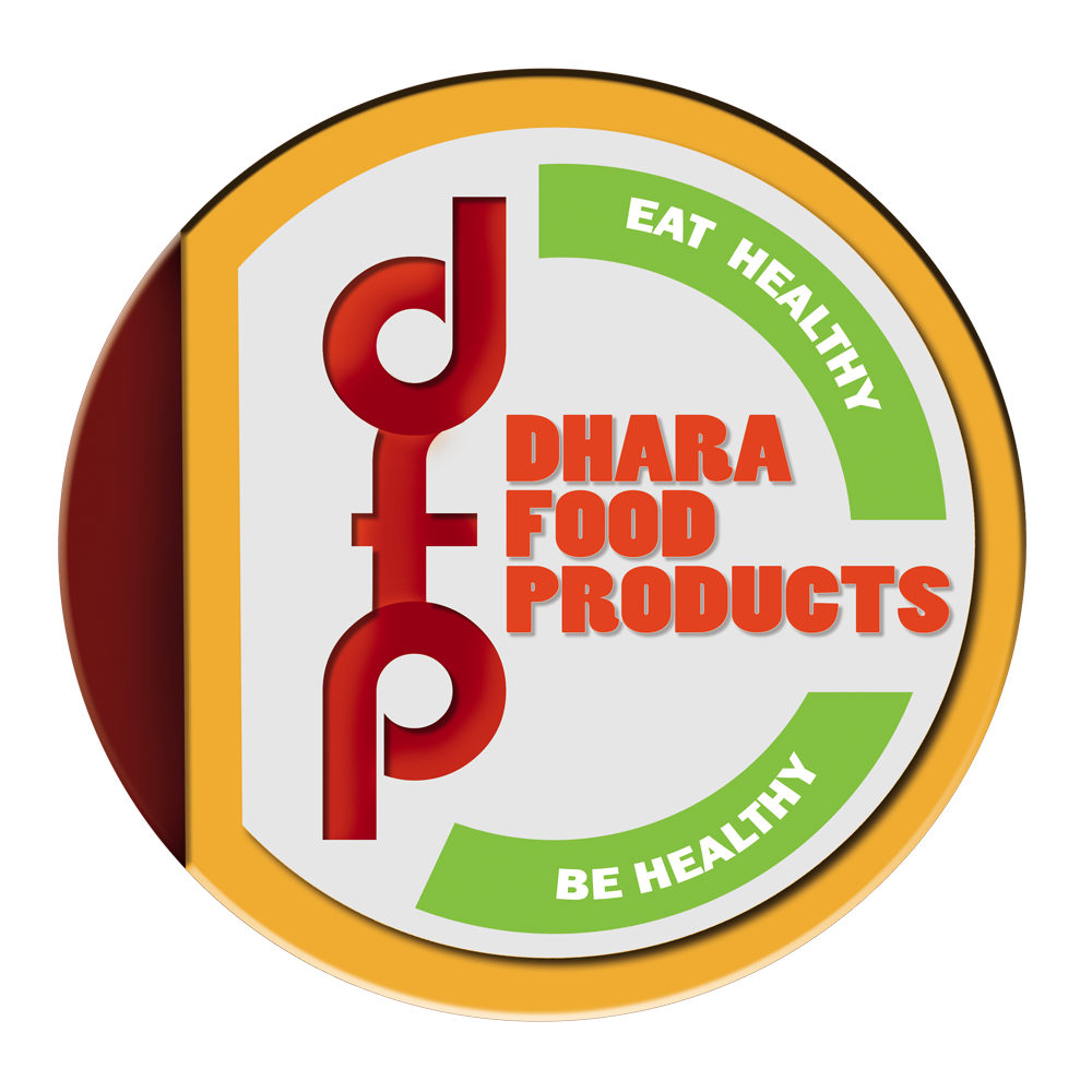 DHARA FOOD PRODUCTS Logo