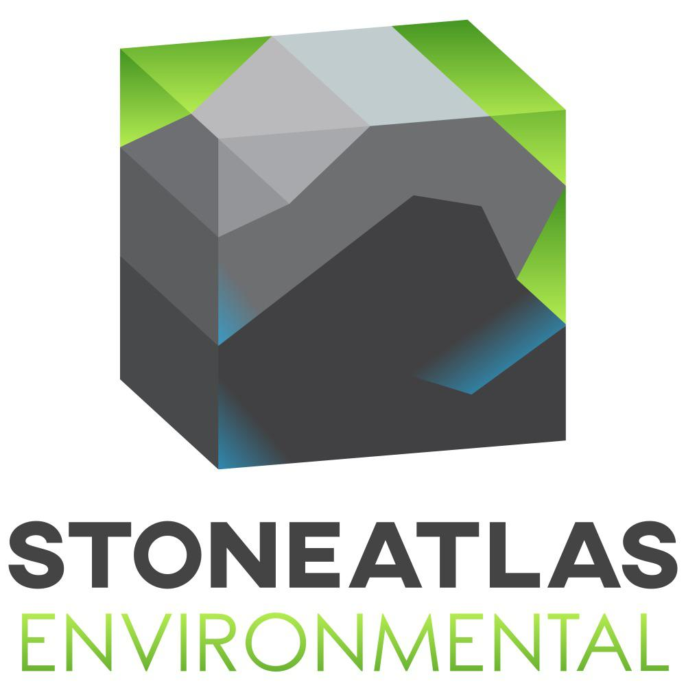 Stone Atlas Environmental Logo