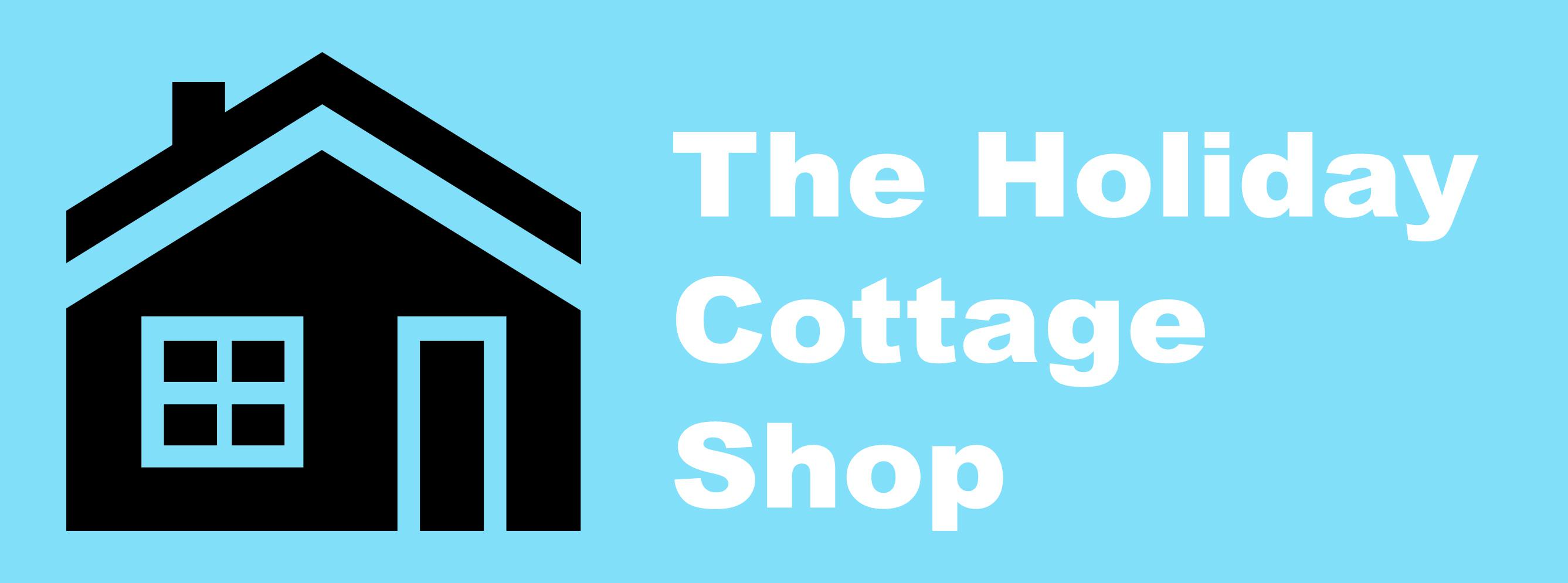 The Holiday Cottage Shop Logo