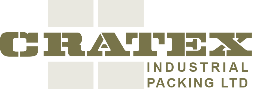 Cratex Industrial Packing Ltd. Logo