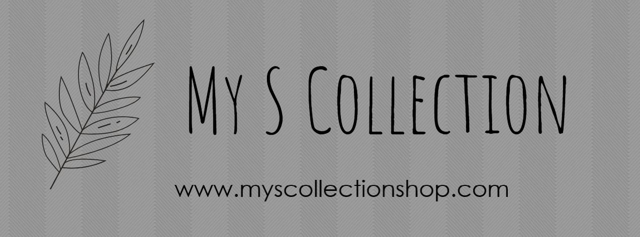 My S Collection Logo
