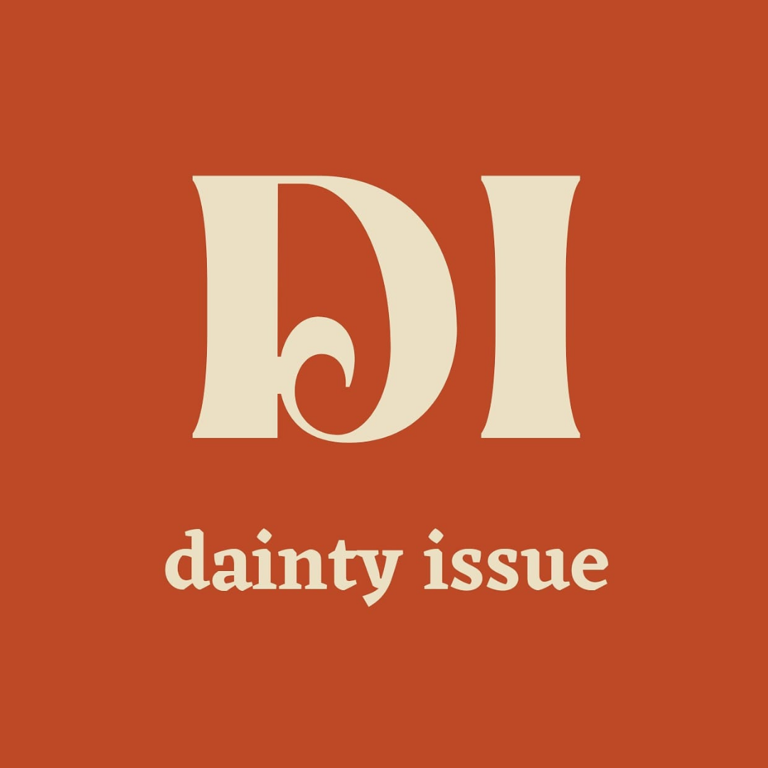 The Dainty Issue Logo
