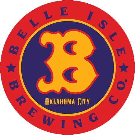 Belle Isle Restaurant and Brewery Logo