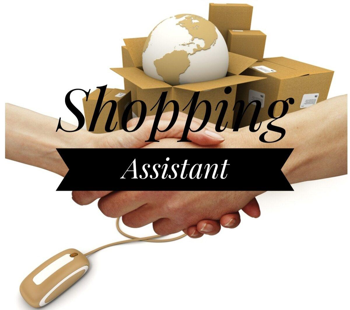 Shopping Assistant Logo