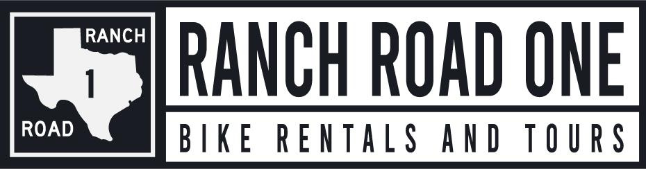 Ranch Road One Bike Rentals & Tours Logo