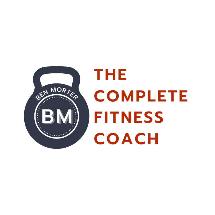 The Complete Fitness Coach Logo