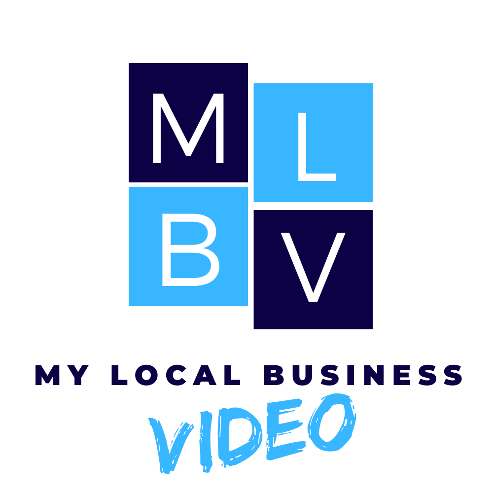 My Local Business Video Logo