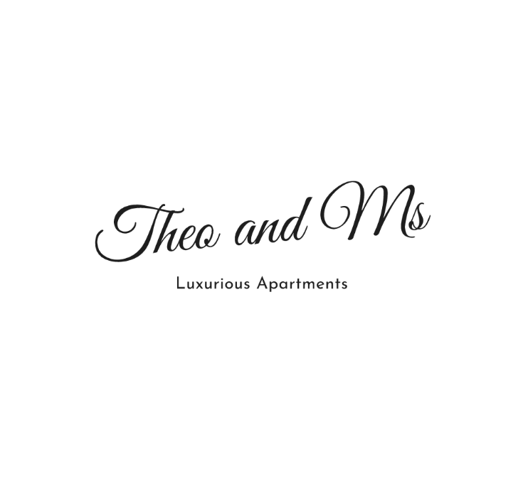 Theo and MS luxurious Apartments Logo