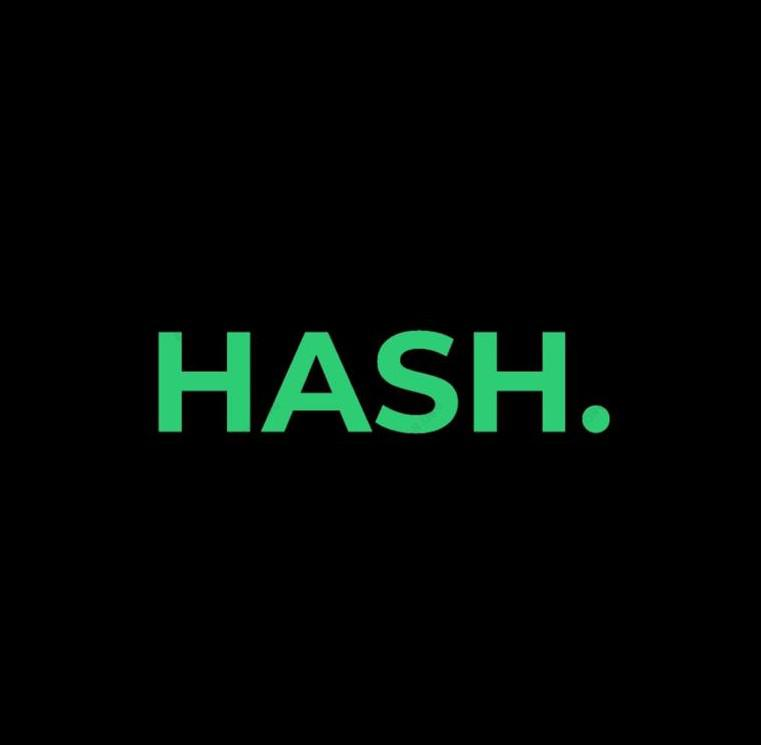 Hash For Gamers Logo