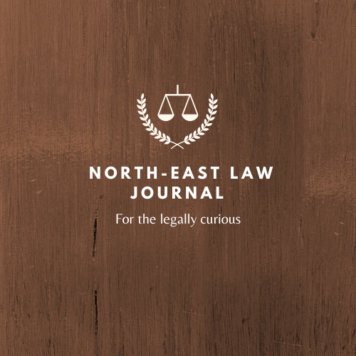 North East Law Journal Logo