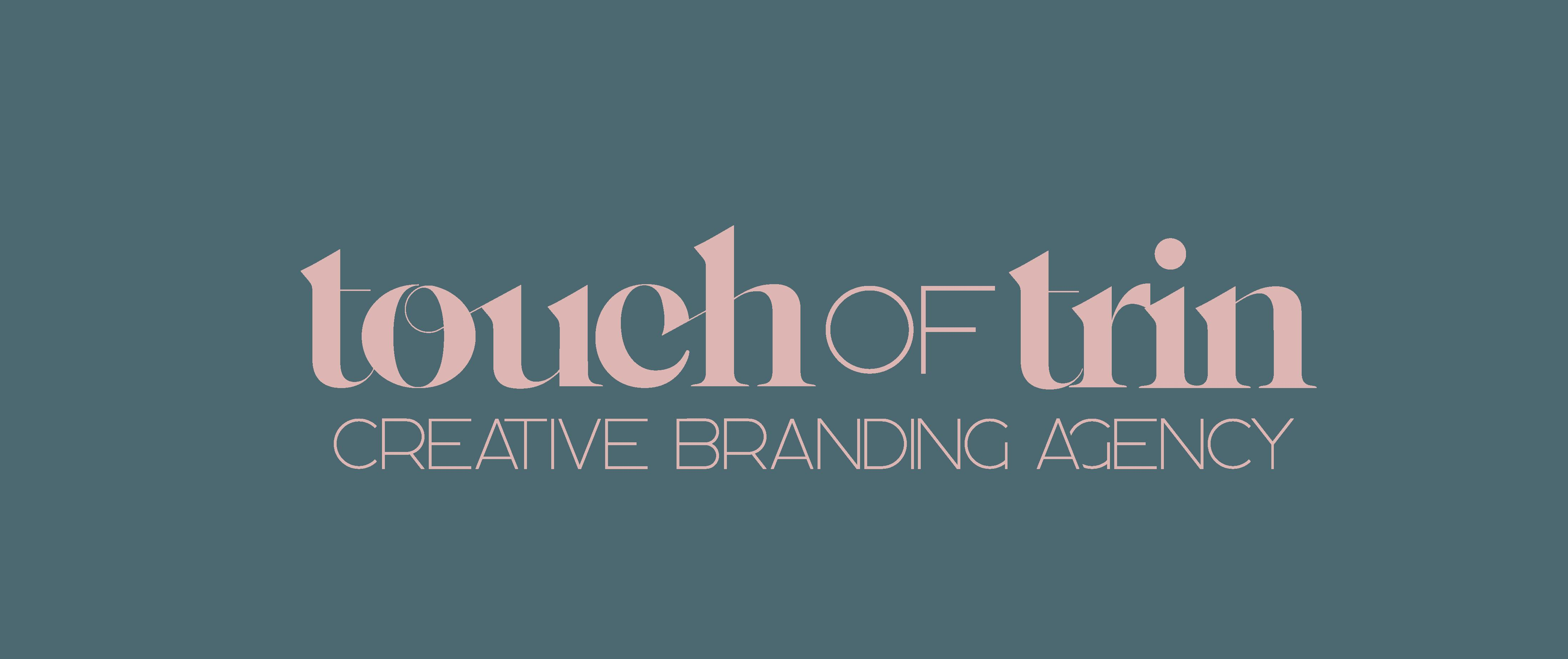 Touch Of Trin Logo