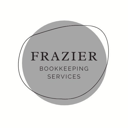 Frazier Bookkeeping Services Logo