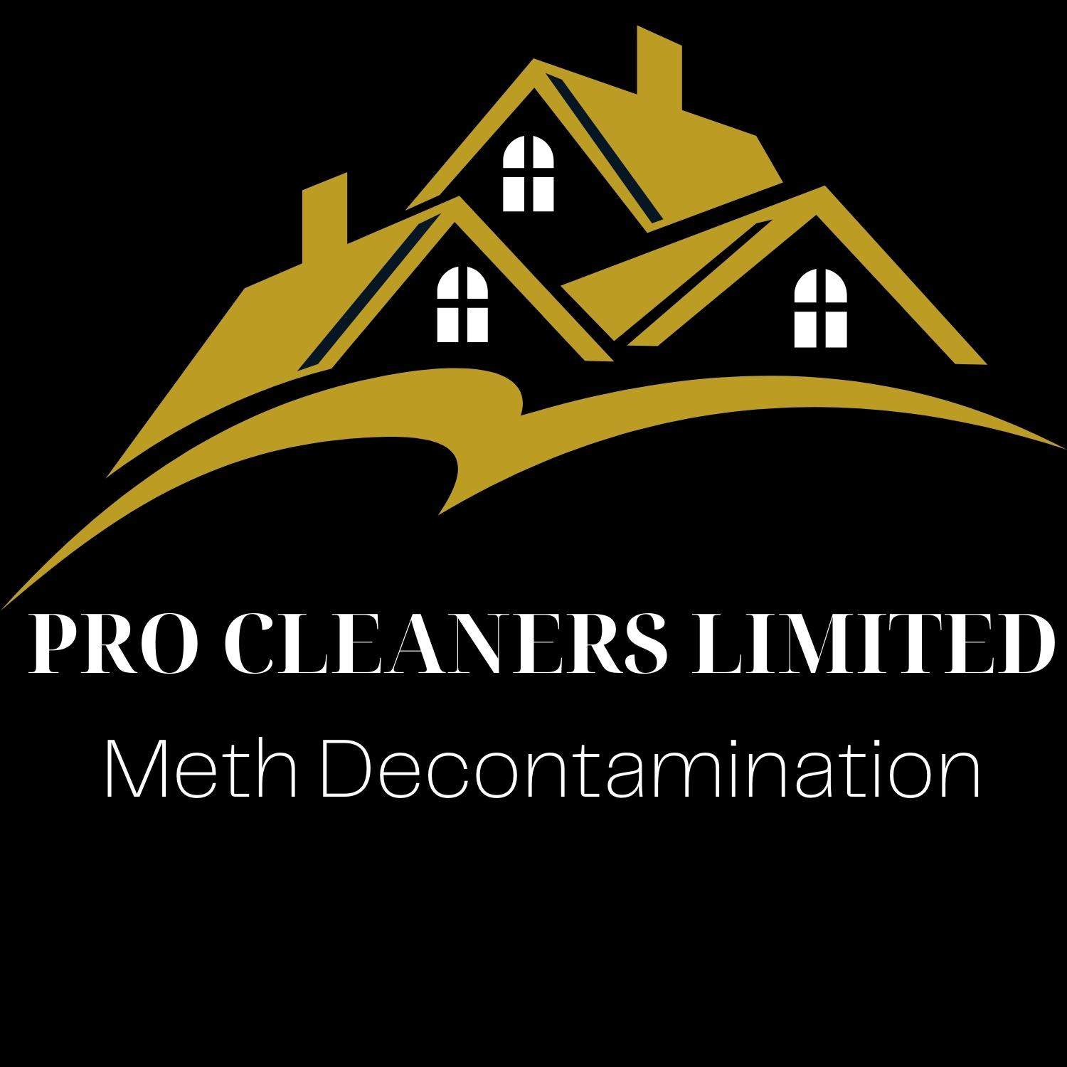 Pro Cleaners Limited Logo