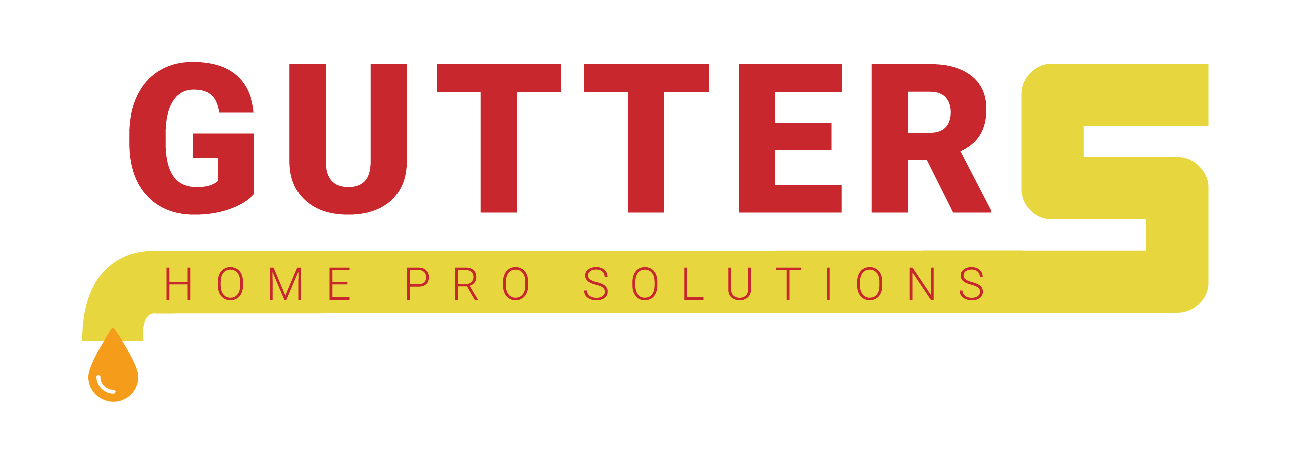 Gutters Home Pro Solutions Logo