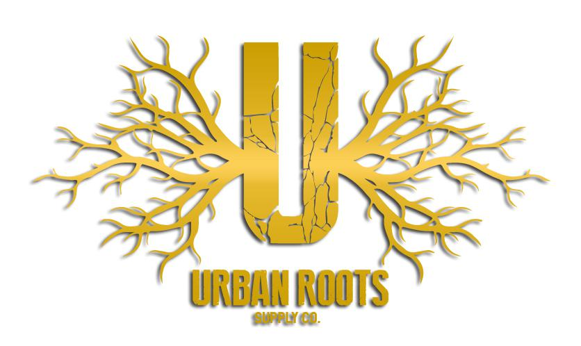 Urban Roots Supply Co. Logo