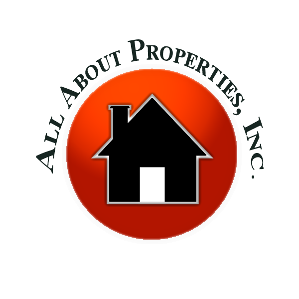 All About Properties, Inc. Logo