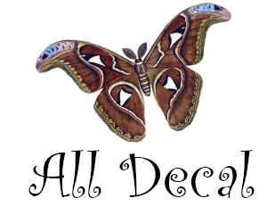 All Decal Logo